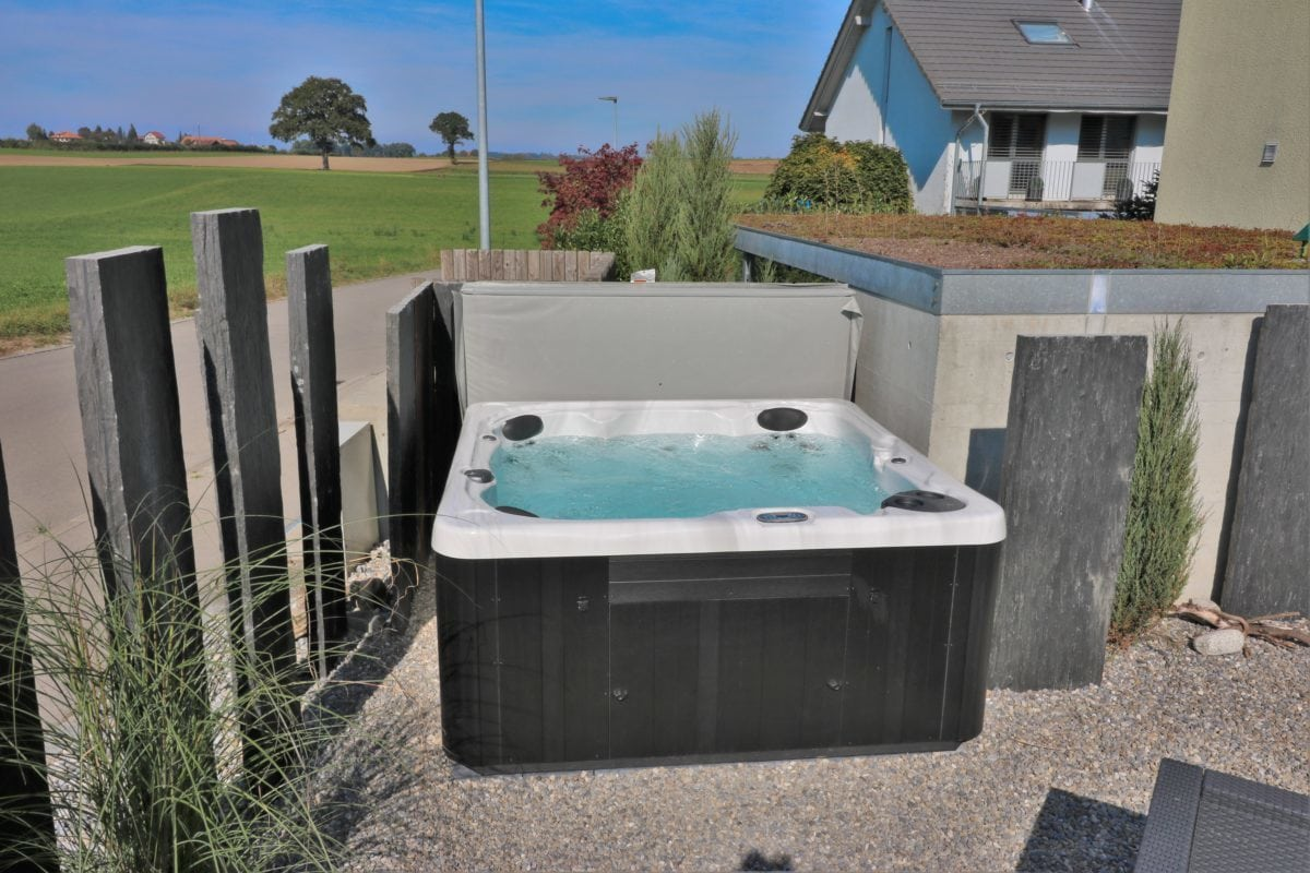 Serenity, Whirlpool, aquasolutions.ch