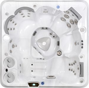 Hydropool 670, Whirlpool, aquasolutions.ch