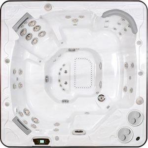 Hydropool 800, Whirlpool, aquasolutions.ch