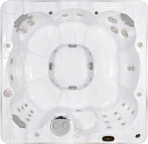 Serenity 7000, Hydropool, Whirlpool, aquasolutions.ch